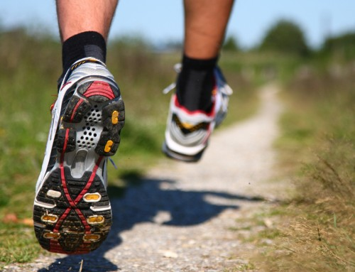 How holistic podiatry supports overall health